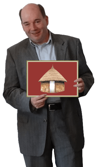 Harry Heijligers - Smart Leadership Hut