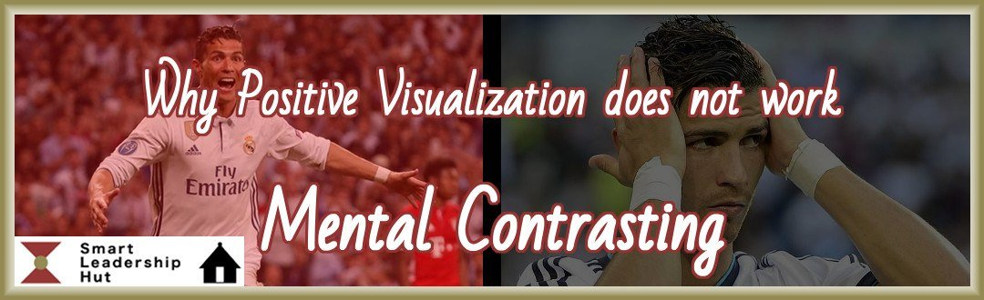 Why Positive Visualization does not work