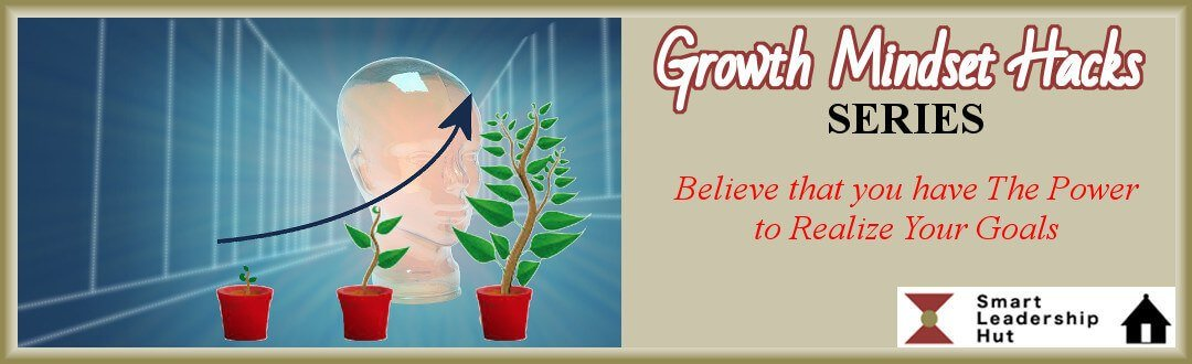 Growth Mindset Series
