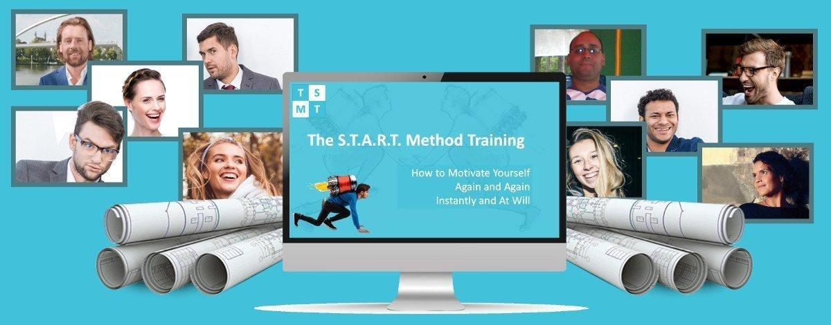 The START Method Training