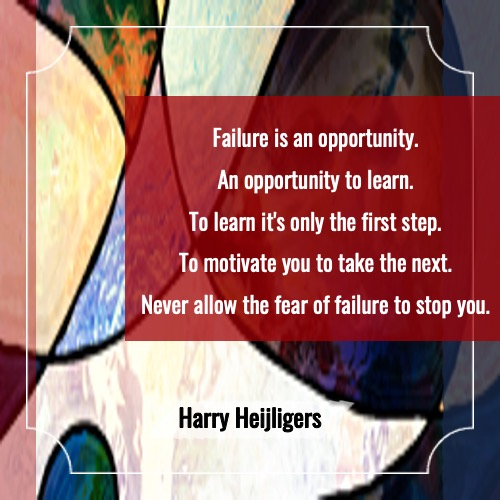 Fear of Failure Quotes 01